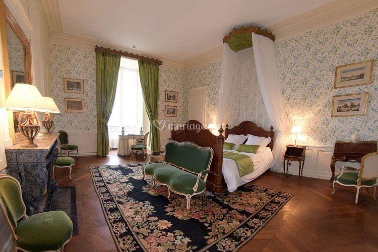 Chambre Napoléon III