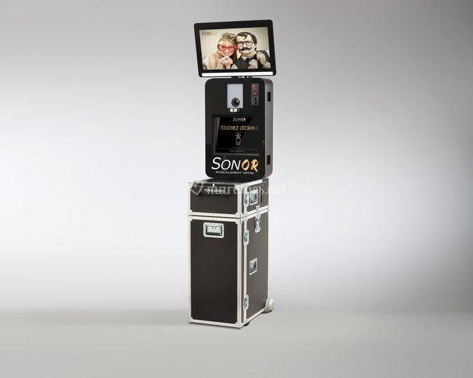Photo-booth (illimité)