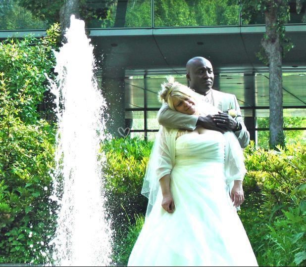 Un beau mariage mixte