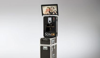 Sonor 1