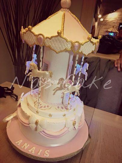 Nas cake