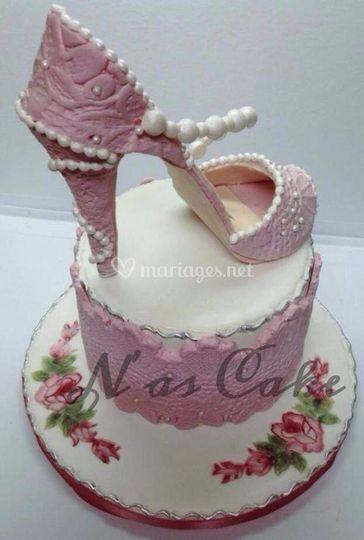 N'As Cake