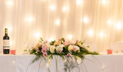 Décorations Florales 1