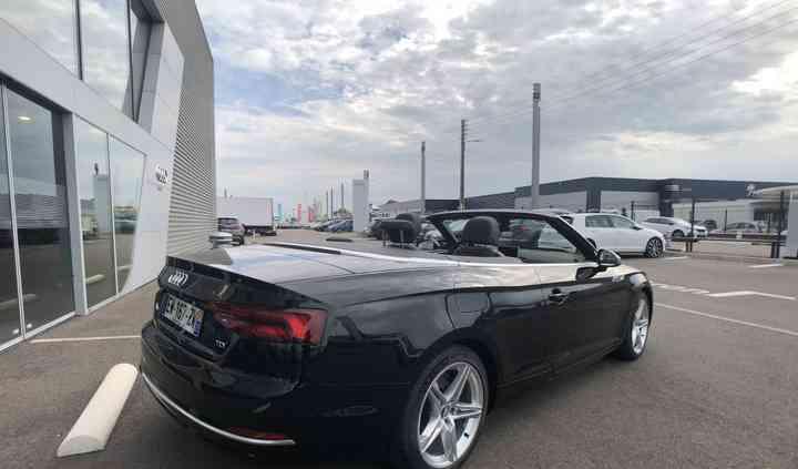 Audi Rent by My Car Dijon