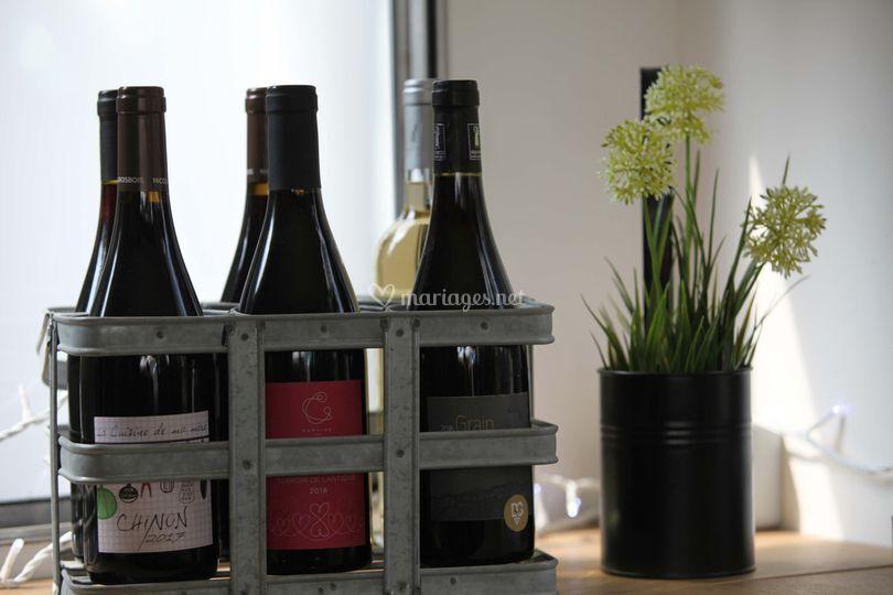 Instants Dit Vin