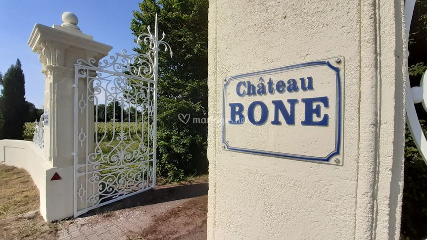 Château Bone