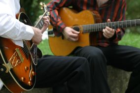 Swing Guitare