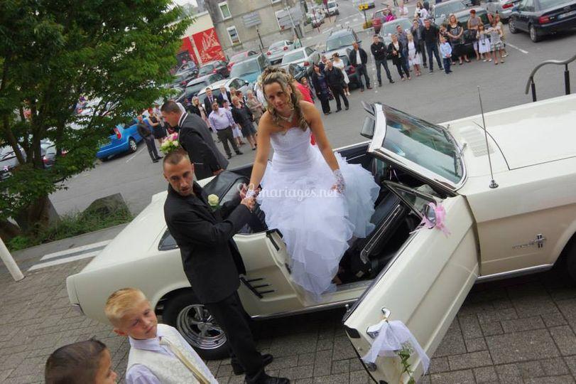 Arriv mairie de mariage en am ricaine photo 12 for Idee entreprise americaine