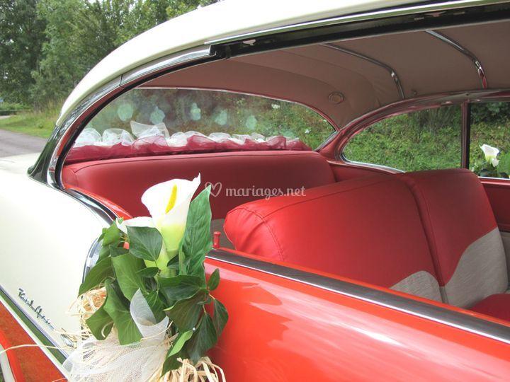 D co de mariage d tail de mariage en am ricaine photo 7 for Idee entreprise americaine