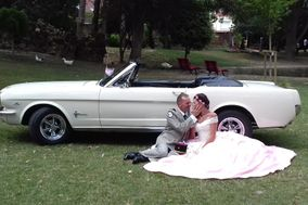 Mariage en Américaine