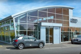Audi / Volkswagen Rent Saint-malo (Daniel Mouton)
