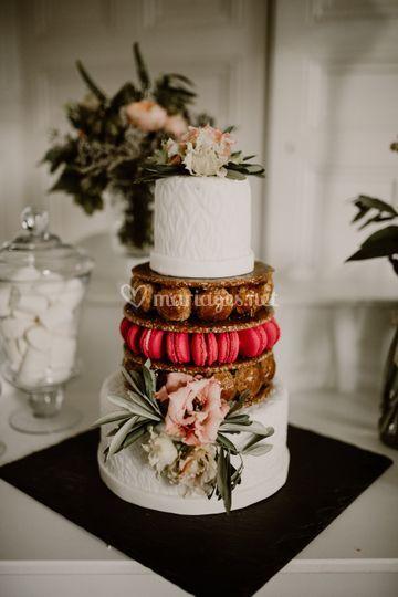 Décor gâteau