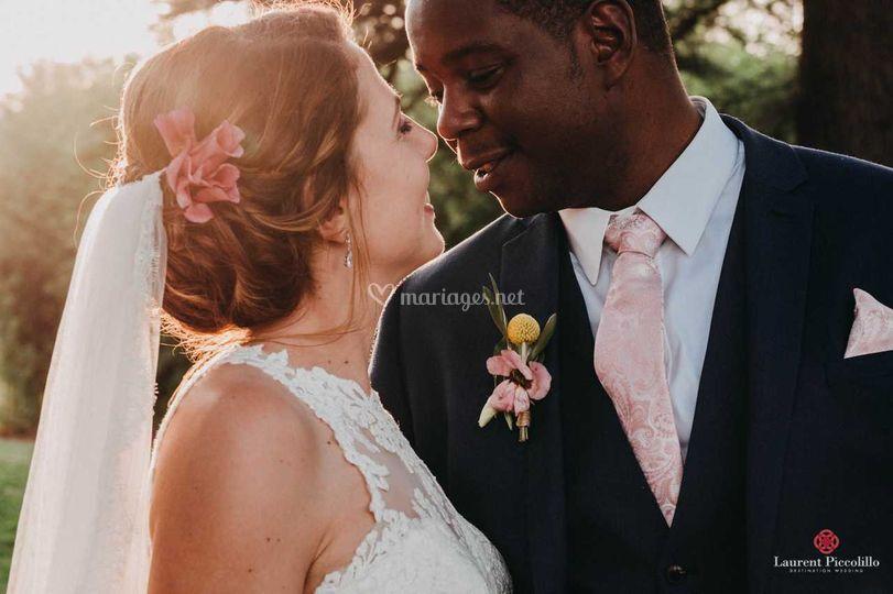 Mariage Multiculturel