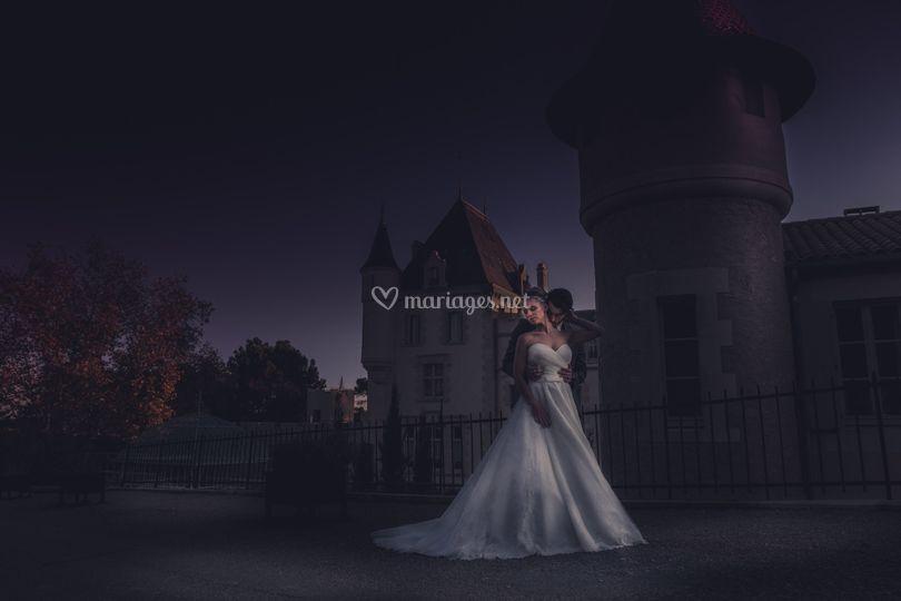 Mariage Cendrillon