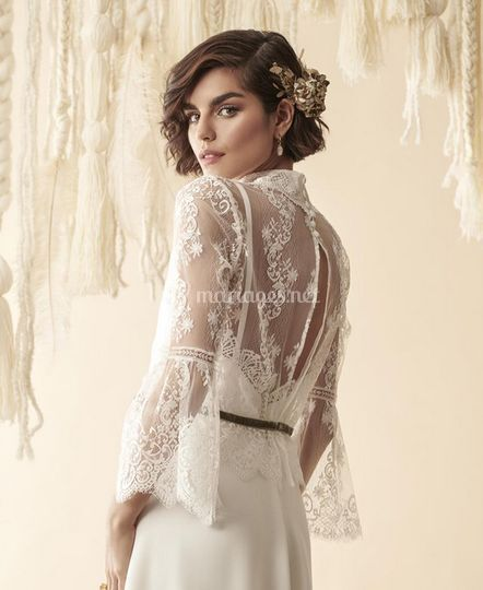Jupe + Corsage + Top