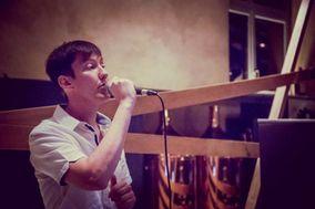 Chanteur de Variété - Alex Delucy