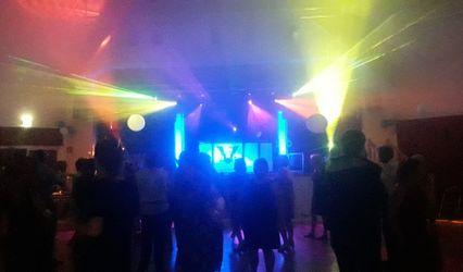 Laser Night