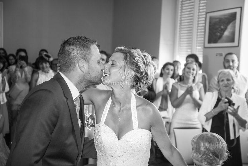 Fin du mariage civil
