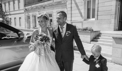 Photos mariage Gironde 1