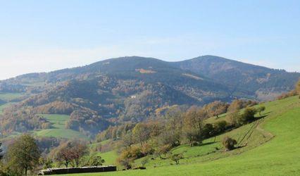 Frédérique - Accompagnatrice en Montagne