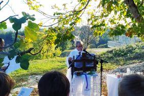 Robert Moreau Officiant de Cérémonie