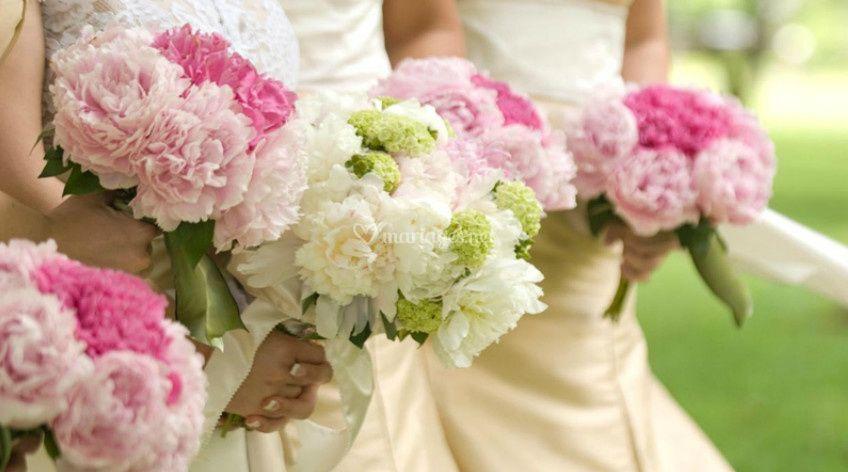 Bouquet des demoiselles
