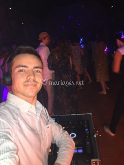 DJ Maxime