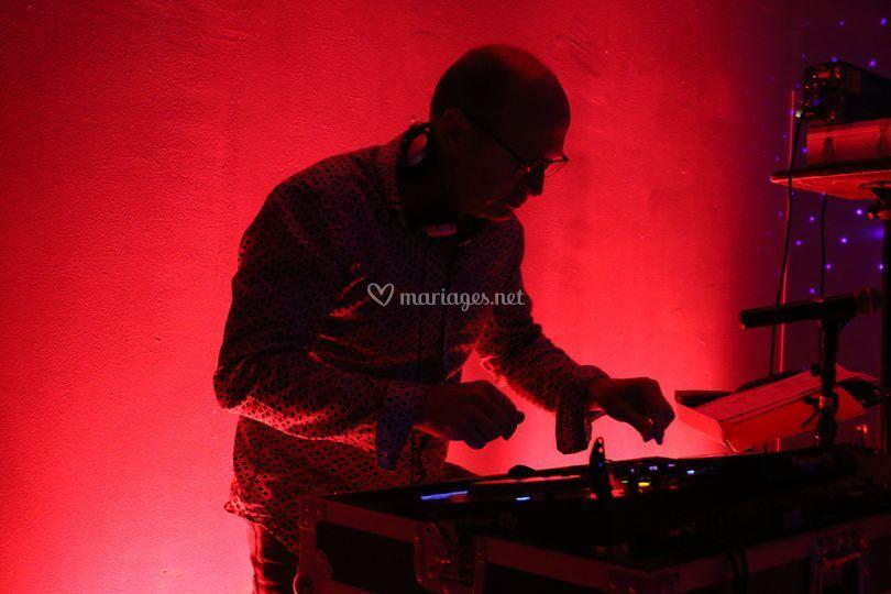 DJ Fuse