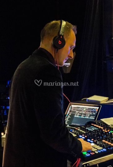 DJ Mix live