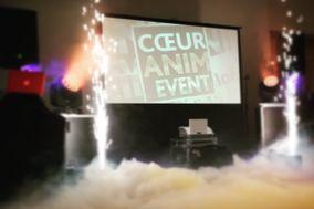 CoeurAnim Event