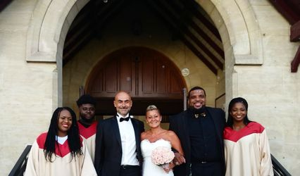 Ck's Wedding 1