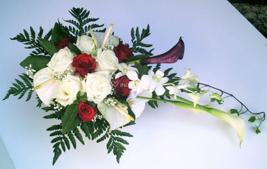 Bouquet de marie : Quel bouquet de marie choisir