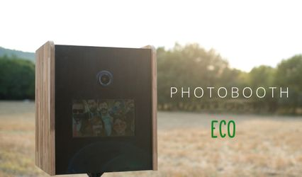 Grand Format - Photobooth ECO