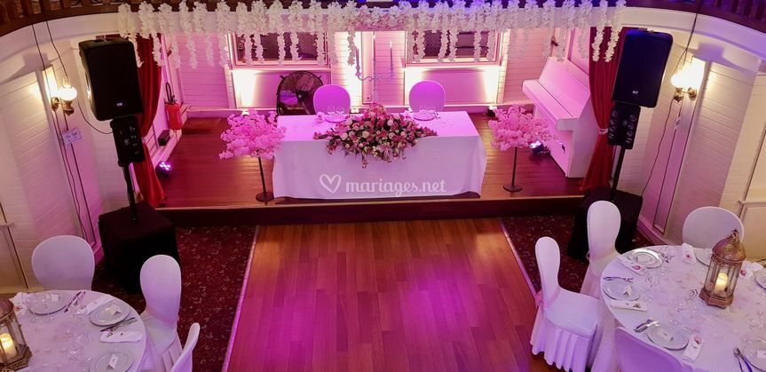 Amany Events