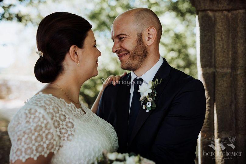 Mariage Aout 2018