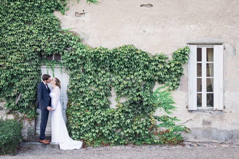 Mariage à St Etienne