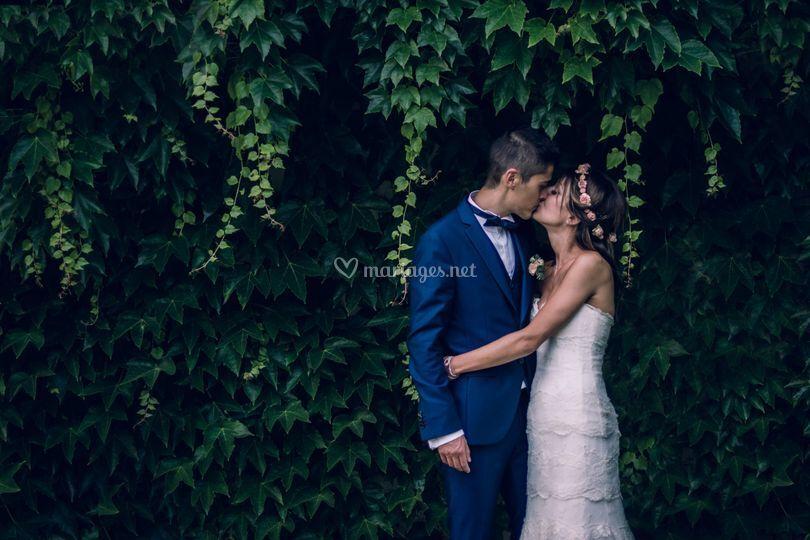 Mariage à Chambéry