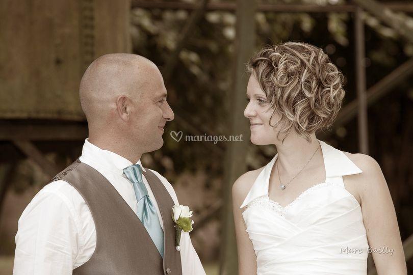 Photos de mariage à Arc les Gr