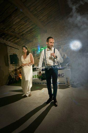 Mathilde & Jonathan