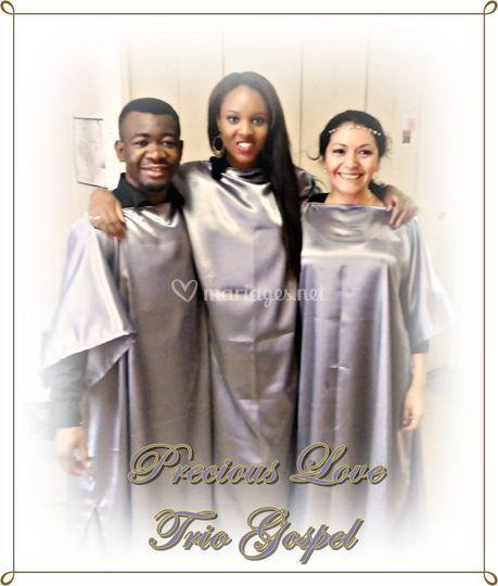 Cérémonie Gospel Thiais