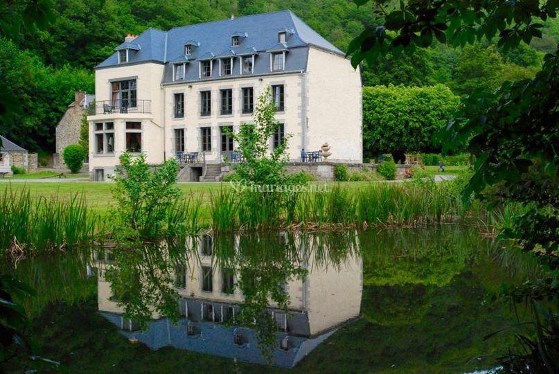 Domaine Château Le Risdoux