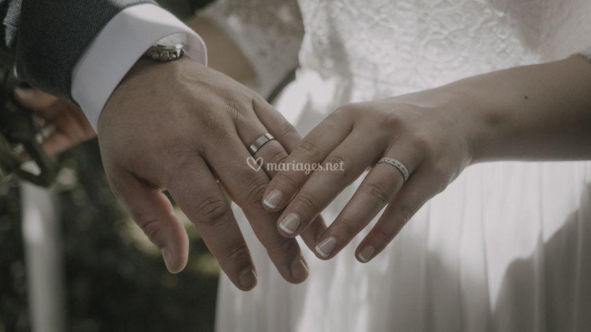 Mariage de J&A