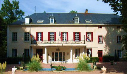 Domaine Le Roc Foucaud 1