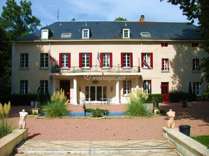 Domaine Le Roc Foucaud