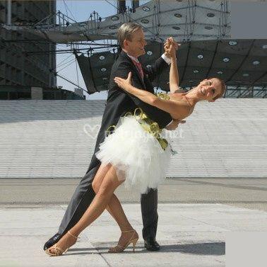 Danse pour votre mariage