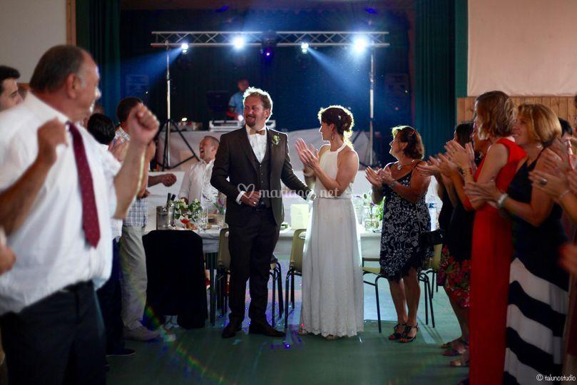 Mariage de A&S à Vienne