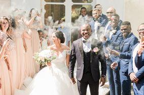 Dj Crystal Wedding