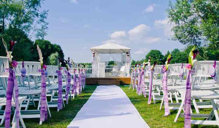 WP, Wedding Planner
