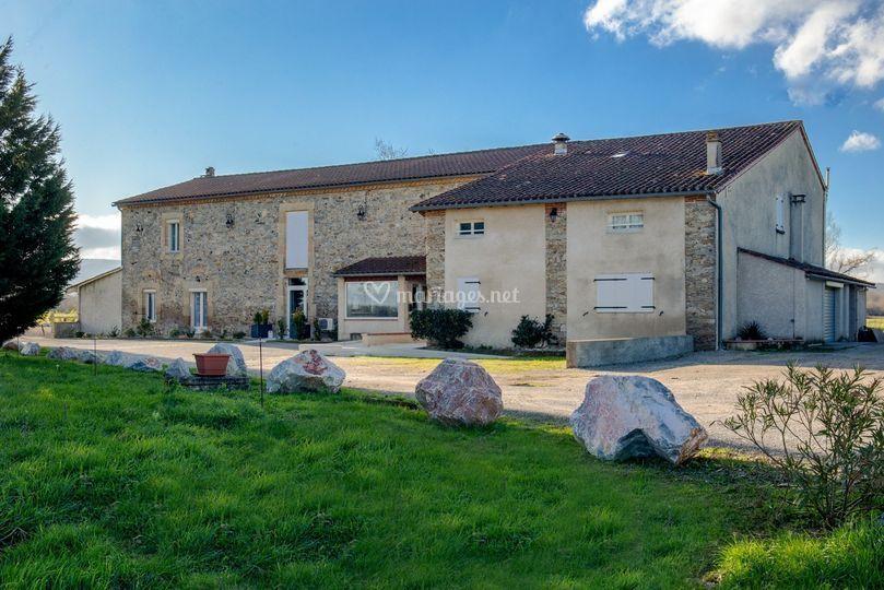 Domaine Bruyères de Massias