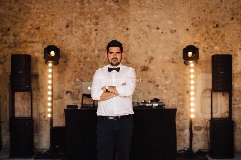 Jean-Charles DJ